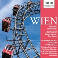 Wien-the Wonderful Musical Souvenir From Vienna