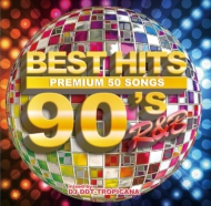 Best Hits 90's R & B -premium 50 Songs-Mixed By Dj-ddt-tropicana