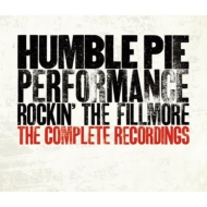 Performance: Rockin' The Fillmore -the Complete Recordings (SHM-CD 4枚組)