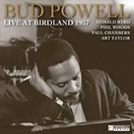 Live At Birdland 1957