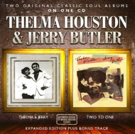 Thelma & Jerry / Two To One (Expanded Edition)