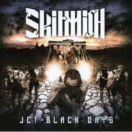 Jet Black Days