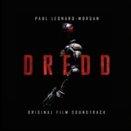 Soundtrack/Dredd (Coloured Vinyl)(180g)(Ltd)