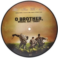 O Brother Where Art Thou (2枚組/ピクチャー盤/アナログレコード)