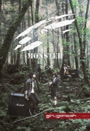 MONSTER (+DVD)