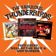 Tuff Enuff / Roll Of The Dice / Hot Number