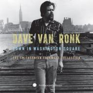 Down In Washington Square: The Smithsonian Folkway Collection