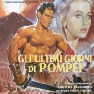 Gli Ultimi Giorni Di Pompei (1959)