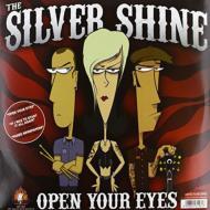 Open Your Eyes-split Lp
