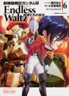 新機動戦記ガンダムW Endless Waltz 敗者たちの栄光 6 カドカワコミックスAエース