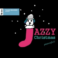 T5jazz Records Presents: Jazzy Christmas / Peaceful