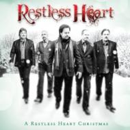 Restless Heart Christmas