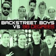 Backstreet Boys Vs 98 Degrees