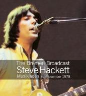 Steve Hackett/Bremen Broadcast: Musikladen 8th November 1978