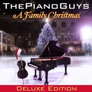 ファミリー・クリスマス(+DVD)