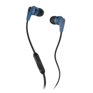 ローチケHMVHEADPHONES/(Sale)inkd Blue: Black / Skullcandy