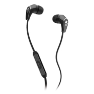 HMV&BOOKS onlineHEADPHONES/(Sale)50 / 50 Black: Black / Skullcandy