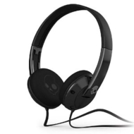HEADPHONES/(Sale)uprock Uprock Black: Black(Mic) / Skullcandy