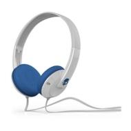HMV&BOOKS onlineHEADPHONES/(Sale)uprock Uprock White: Blue(Mic) / Skullcandy