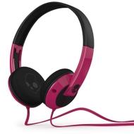 HEADPHONES/(Sale)uprock Pink / Skullcandy