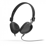HEADPHONES/(Sale)navigator Black: Black / Skullcandy
