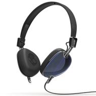 ローチケHMVHEADPHONES/(Sale)navigator Royal Blue: Black / Skullcandy