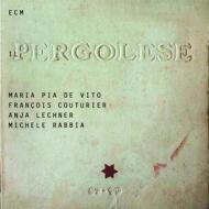 Il Pergolese
