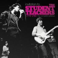 Invitation To The Student Teachers