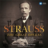 The Great Operas : Karajan / Sawallisch / R.Kempe / Janowski / Haitink / (22CD)
