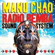 Manu Chao/Radio Bemba Sound System (+cd)