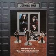 Benefit (2CD+DVD-Audio)