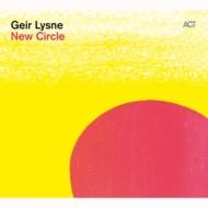 Geir Lysne/New Circle