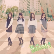 Sansei kawaii! 13th Single (+DVD)[Standard Edition Type-C]