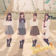 Sansei kawaii! 13th Single (+DVD)[Standard Edition Type-D]