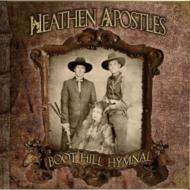 Boot Hill Hymnal