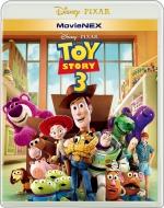Disney/トイ ストーリー3 Movienex (+dvd)(+デジタルコピー)