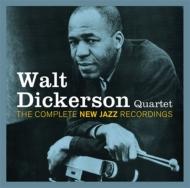 Complete New Jazz Recordings