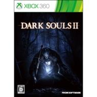 Game Soft (Xbox360)/Dark Souls Ii