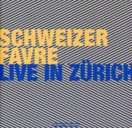 Live In Zuerich