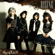 RISING (+DVD)�yType-A�z