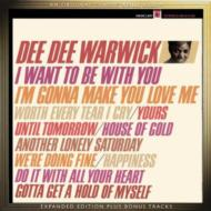 I Want To Be With You / I'm Gonna Make You Love Me (Expanded)