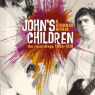 Strange Affair: The Recordings 1965-1970