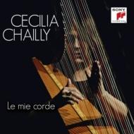 Harp Classical/Cecilia Chailly: Le Mie Corde