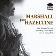 Marshall Plays Hazeltine