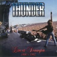 Live At Donnington 1990 & 1992