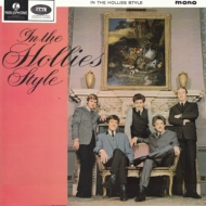HMV&BOOKS onlineHollies/In The Hollies Style (Ltd)(Rmt)(Pps)