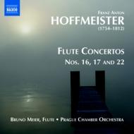 フルート協奏曲集第2集 ブルーノ・マイヤー、プラハ室内管弦楽団