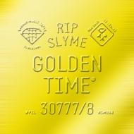 GOLDEN TIME (+DVD)【初回限定盤】