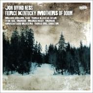 『獰猛なケンタッキーの運命の母たち〜3つの協奏曲』 リームル&ノルウェー放送管、ロドガール、ヒェクスタ、他