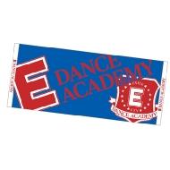 E Dance Academy Face Towel